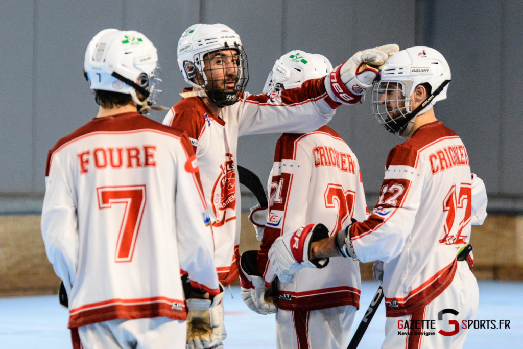Roller Hockey Amiens Ecureuils Vs Mustangs La Chapelle Kevin Devigne Gazettesports 47