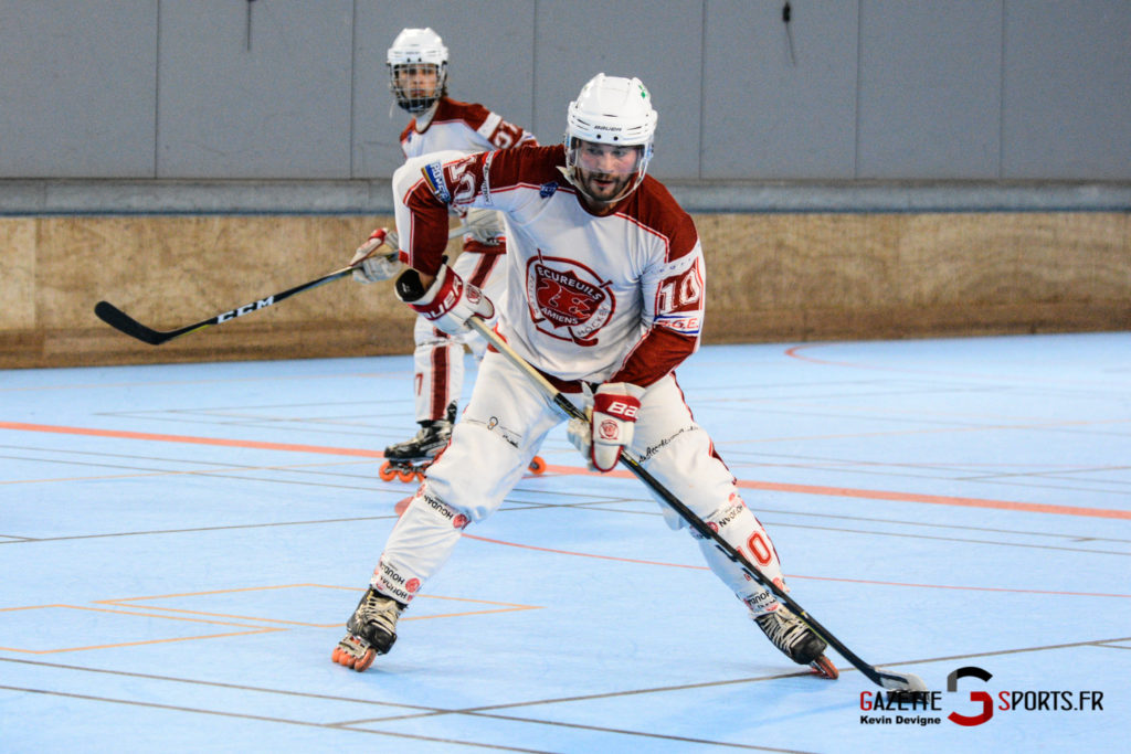 Roller Hockey Amiens Ecureuils Vs Mustangs La Chapelle Kevin Devigne Gazettesports 53