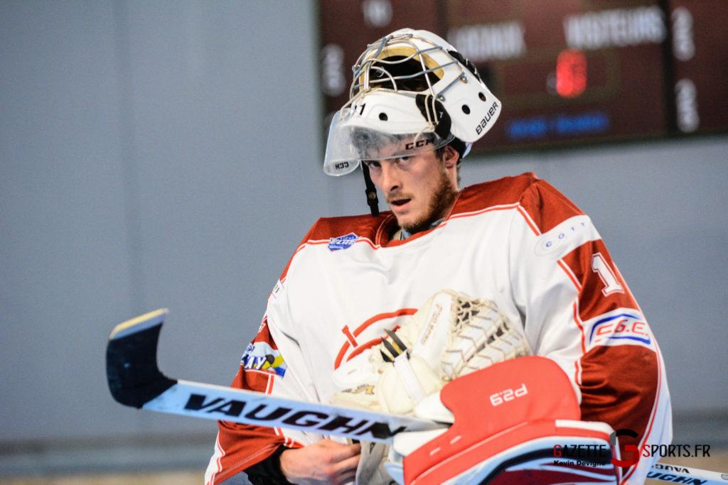 Roller Hockey Amiens Ecureuils Vs Mustangs La Chapelle Kevin Devigne Gazettesports 6
