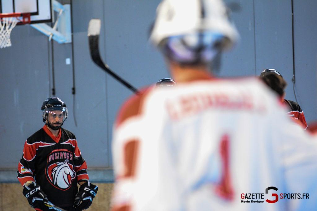 Roller Hockey Amiens Ecureuils Vs Mustangs La Chapelle Kevin Devigne Gazettesports 7