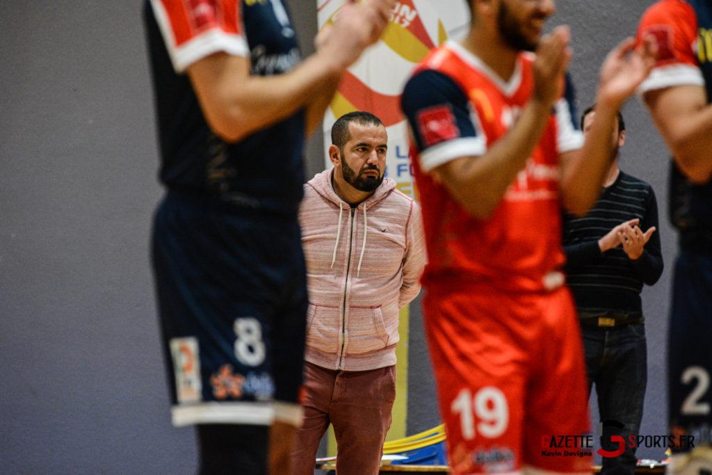 Volley Ball Amvb Vs As Cesson Saint Brieuc Kevin Devigne Gazettesports
