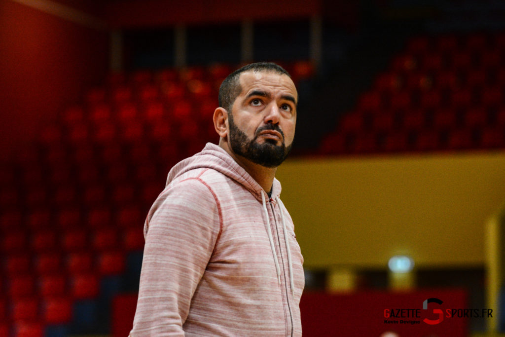 Volley Ball Amvb Vs As Cesson Saint Brieuc Kevin Devigne Gazettesports 2