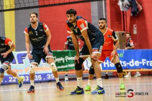 Volley Ball Amvb Vs As Cesson Saint Brieuc Kevin Devigne Gazettesports 25