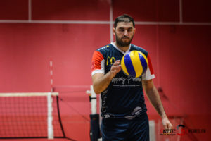 Volley Ball Amvb Vs As Cesson Saint Brieuc Kevin Devigne Gazettesports 33