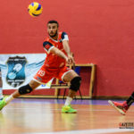 Volley Ball Amvb Vs As Cesson Saint Brieuc Kevin Devigne Gazettesports 51