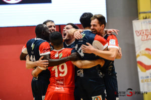 Volley Ball Amvb Vs As Cesson Saint Brieuc Kevin Devigne Gazettesports 56