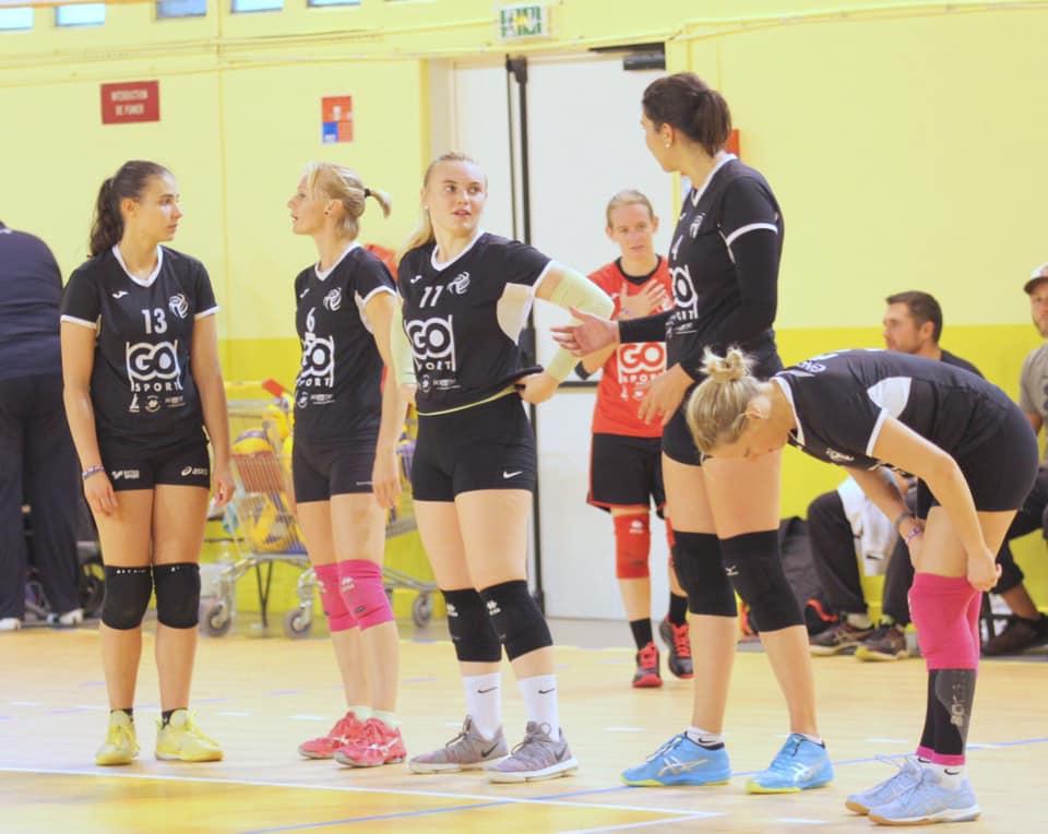 Volley Lamvb