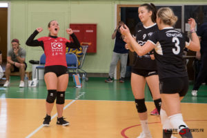 Volleyball Feminin Lamvb Vs Savigny Sur Orge (reynald Valleron) (25)