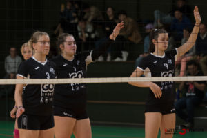 Volleyball Feminin Lamvb Vs Savigny Sur Orge (reynald Valleron) (38)