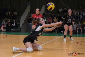 Volleyball Feminin Lamvb Vs Savigny Sur Orge (reynald Valleron) (46)