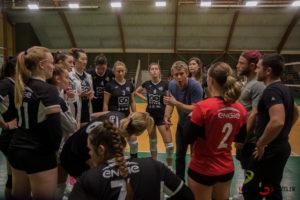 Volleyball Feminin Lamvb Vs Savigny Sur Orge (reynald Valleron) (7)