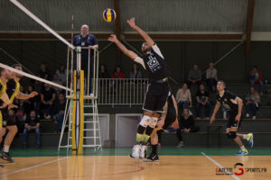Volleyball Masculin Lamvb Vs Vb Club Sarrasin (reynald Valleron) (24)
