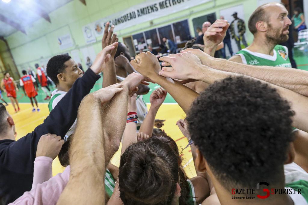 Basket Esclams Longueau Vs Juvisy 0003 Leandre Leber Gazettesports