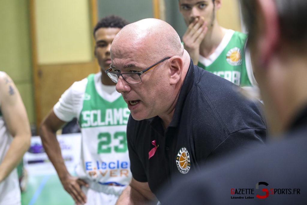 Basket Esclams Longueau Vs Juvisy 0005 Leandre Leber Gazettesports