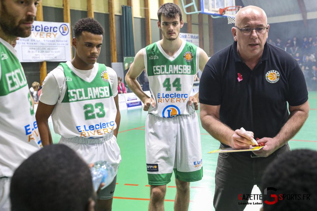 Basket Esclams Longueau Vs Juvisy 0008 Leandre Leber Gazettesports