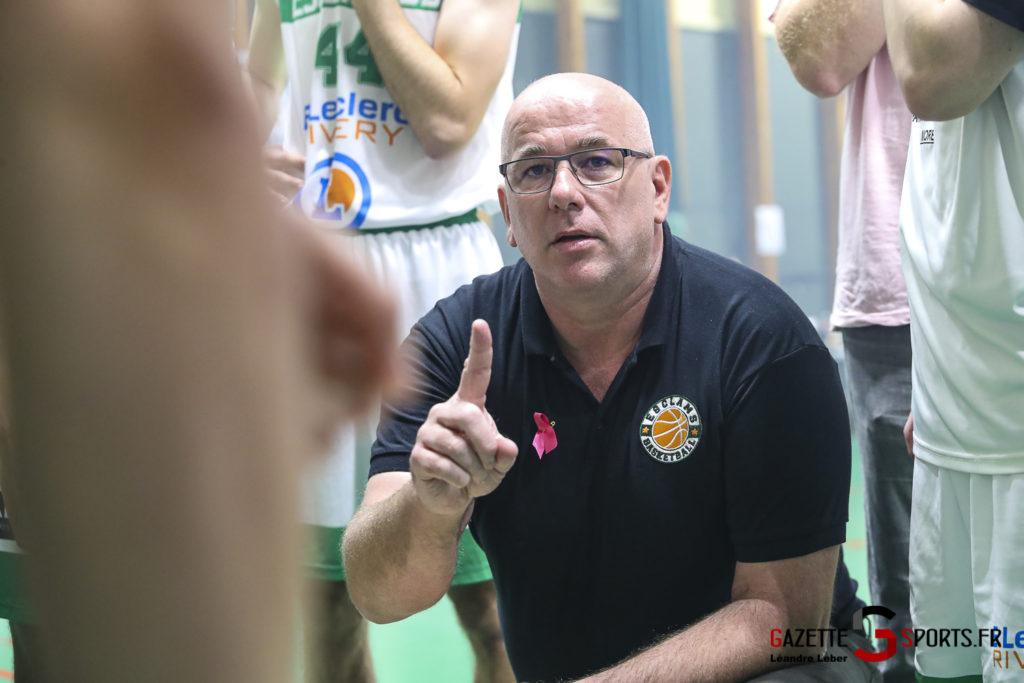 Basket Esclams Longueau Vs Juvisy 0013 Leandre Leber Gazettesports