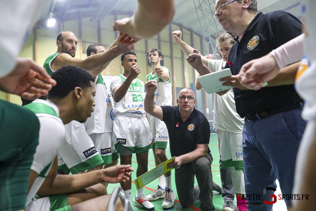 Basket Esclams Longueau Vs Juvisy 0017 Leandre Leber Gazettesports