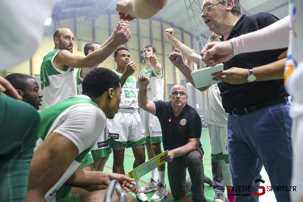 Basket Esclams Longueau Vs Juvisy 0018 Leandre Leber Gazettesports