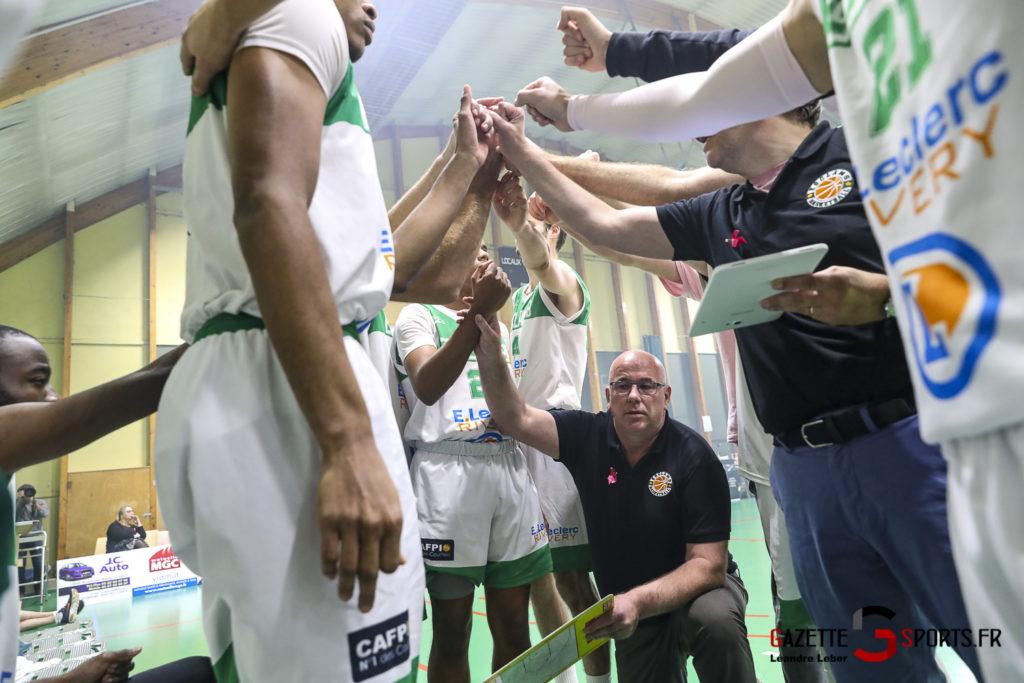 Basket Esclams Longueau Vs Juvisy 0019 Leandre Leber Gazettesports