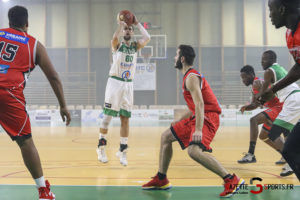 Basket Esclams Longueau Vs Juvisy 0025 Leandre Leber Gazettesports