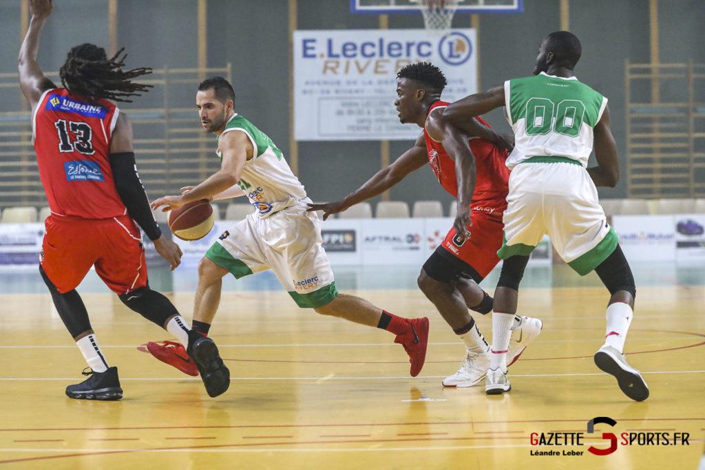 Basket Esclams Longueau Vs Juvisy 0038 Leandre Leber Gazettesports