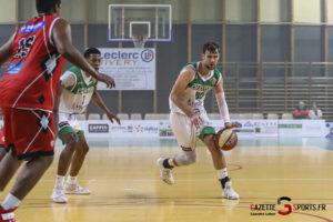 Basket Esclams Longueau Vs Juvisy 0041 Leandre Leber Gazettesports