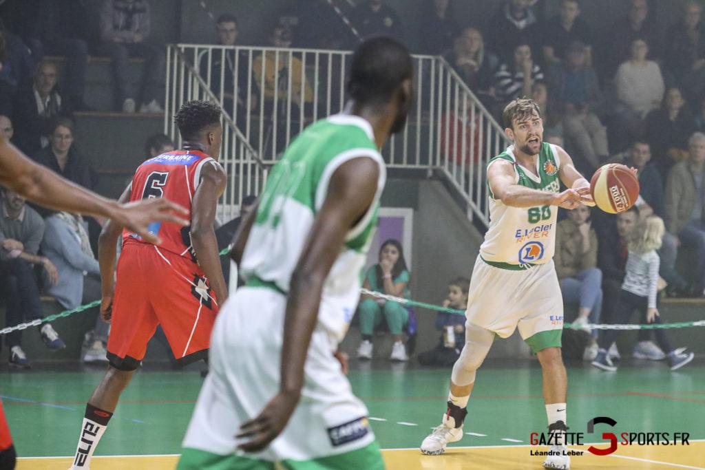 Basket Esclams Longueau Vs Juvisy 0042 Leandre Leber Gazettesports