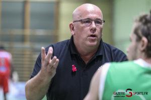 Basket Esclams Longueau Vs Juvisy 0049 Leandre Leber Gazettesports