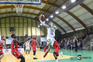 Basket Esclams Longueau Vs Juvisy 0066 Leandre Leber Gazettesports