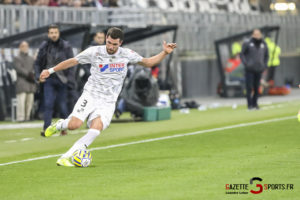 Football Coupe Amiens Sc Vs Angers Calabresi 0001 Leandre Leber Gazettesports