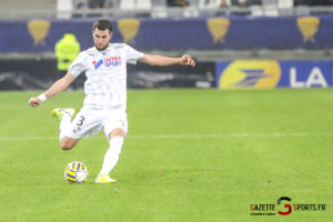 Football Coupe Amiens Sc Vs Angers Calabresi 0002 Leandre Leber Gazettesports