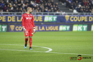 Football Coupe Amiens Sc Vs Angers Dreyer 0001 Leandre Leber Gazettesports