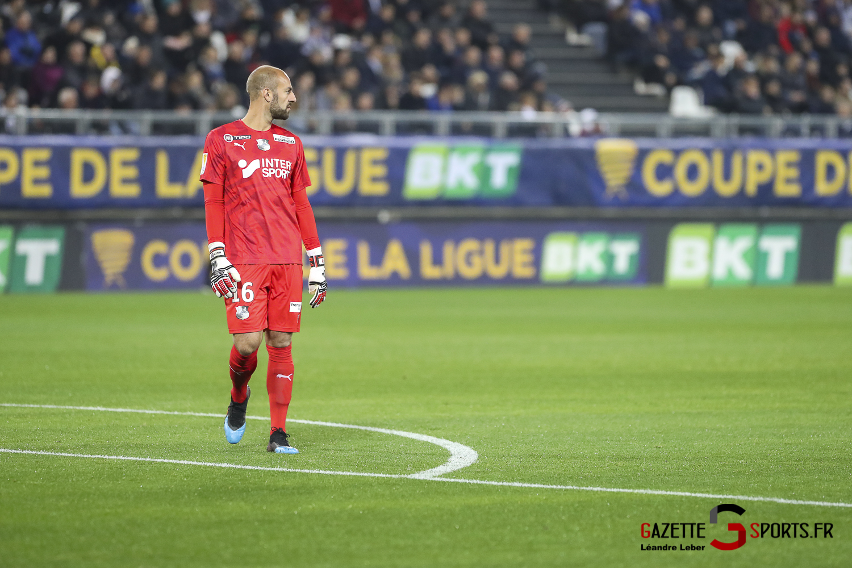 Football Coupe Amiens Sc Vs Angers Dreyer 0001 Leandre Leber Gazettesports