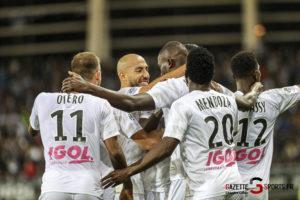 Football Ligue 1 Amiens Sc Vs Marseille 0034 Leandre Leber Gazettesports