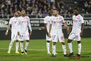 Football Ligue 1 Amiens Sc Vs Marseille 0037 Leandre Leber Gazettesports