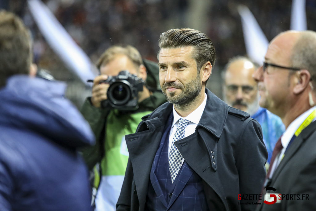 Football Ligue 1 Amiens Sc Vs Marseille Luka Elsner 0003 Leandre Leber Gazettesports