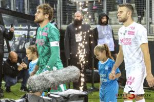 Football Ligue 1 Amiens Sc Vs Marseille Regis Gurtner 0006 Leandre Leber Gazettesports