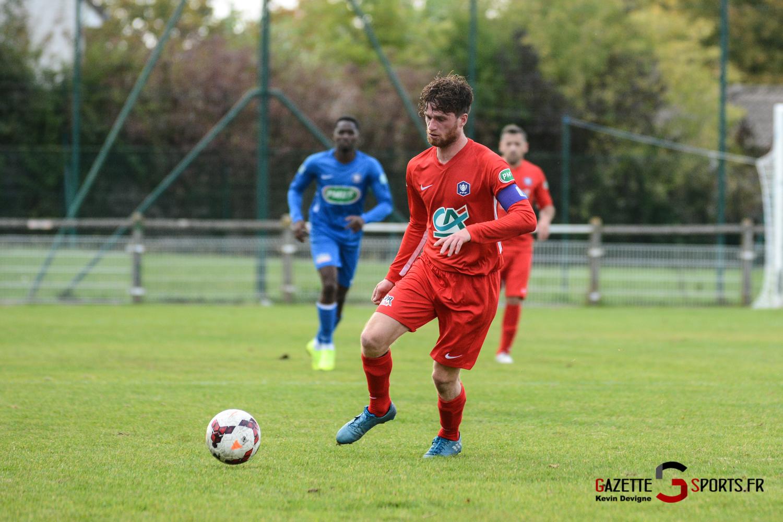 Football Coupe De France Pigeonnier Vs Marcq Kevin Devigne Gazettesports 30