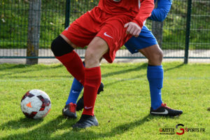 Football Coupe De France Pigeonnier Vs Marcq Kevin Devigne Gazettesports 52