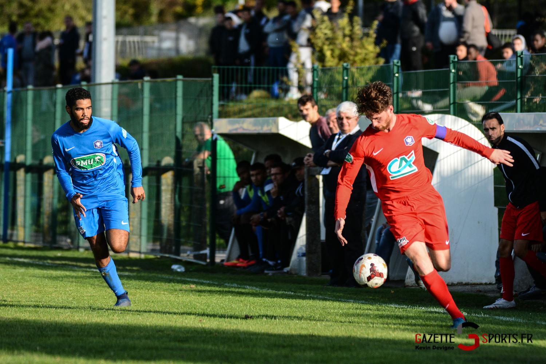 Football Coupe De France Pigeonnier Vs Marcq Kevin Devigne Gazettesports 63