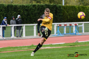 Football Coupe Des Hdf Camon Vs Bleriot Plage Kevin Devigne Gazettesports 27
