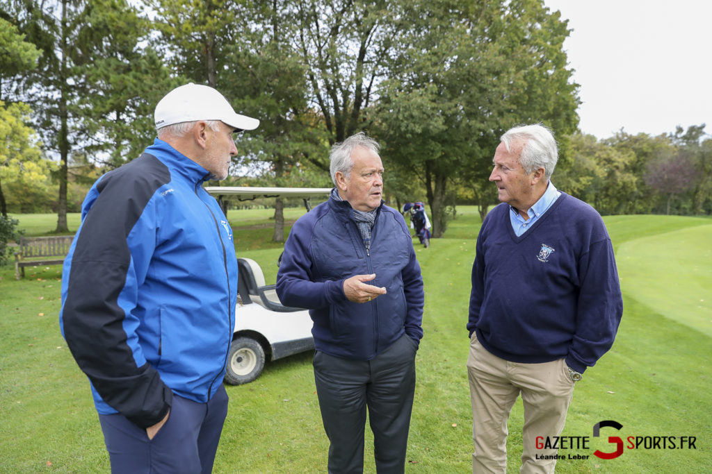 Golf D Amiens Metropole Querrieu 0018 Leandre Leber Gazettesports