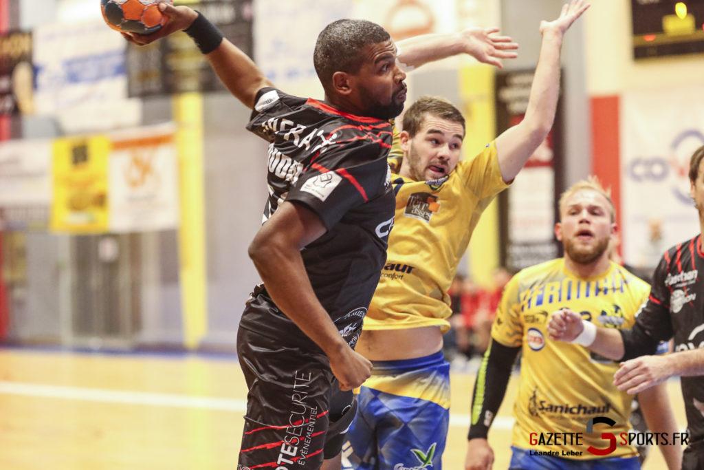 Handball Aph Vs Sarrebourg 0006 Leandre Leber Gazettesports