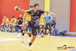 Handball Aph Vs Sarrebourg 0012 Leandre Leber Gazettesports