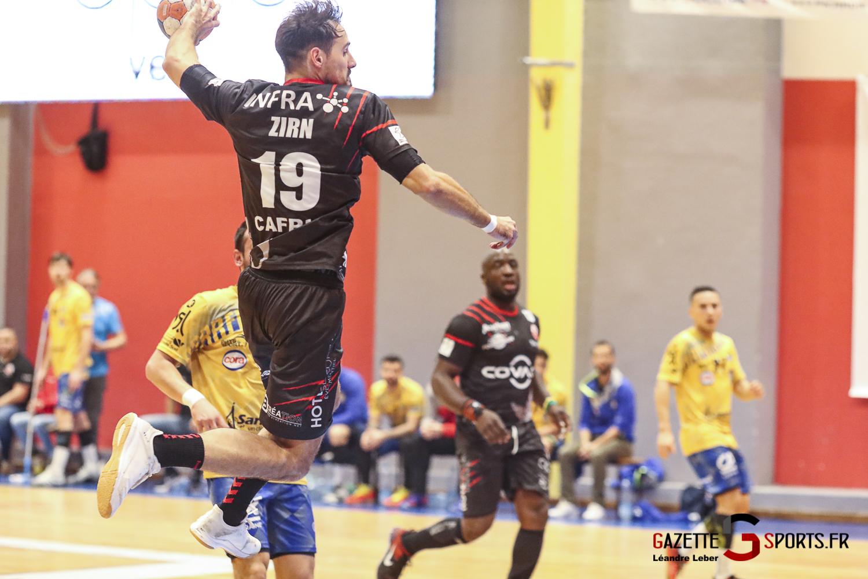 Handball Aph Vs Sarrebourg 0013 Leandre Leber Gazettesports