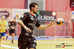 Handball Aph Vs Sarrebourg 0018 Leandre Leber Gazettesports