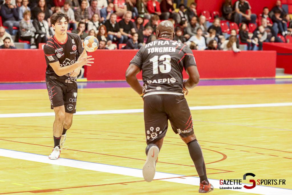 Handball Aph Vs Sarrebourg 0028 Leandre Leber Gazettesports