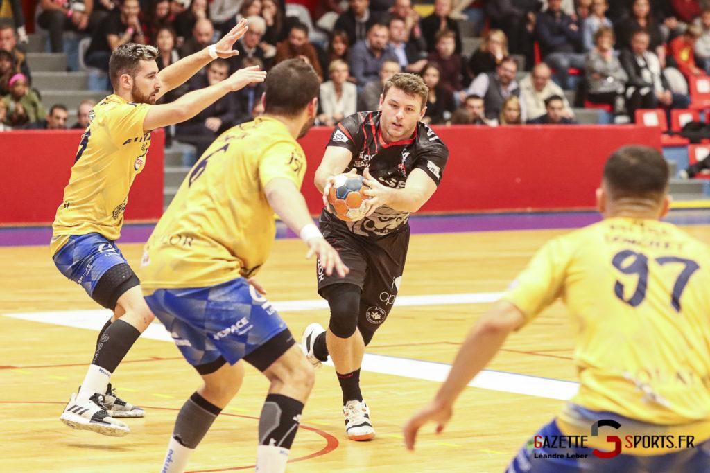 Handball Aph Vs Sarrebourg 0029 Leandre Leber Gazettesports