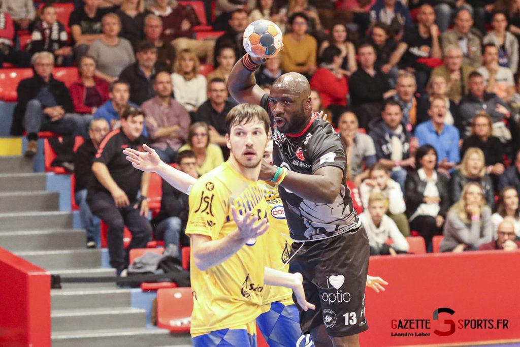 Handball Aph Vs Sarrebourg 0032 Leandre Leber Gazettesports