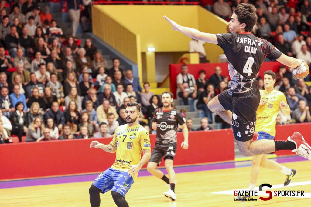 Handball Aph Vs Sarrebourg 0035 Leandre Leber Gazettesports